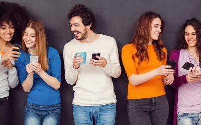 Secure customer engagement platform